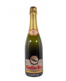 MURAILLES BRUT - 75 CL