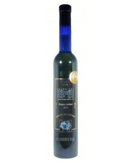 GRAPPA BARRIQUE 2010 - 50...