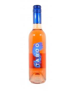 TABOO ROSÉ - 37,5 CL - VIN...