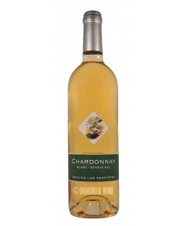 CHARDONNAY  FROM PEISSY...