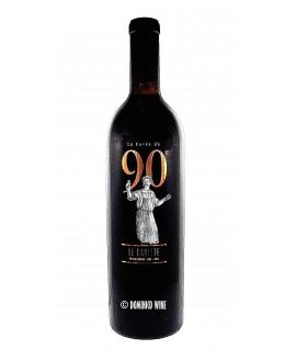 LE CAVISTE 90 1924 - 2014 -...