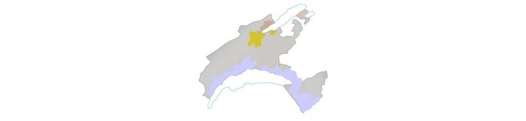 Côtes de l'Orbe - Vaud
