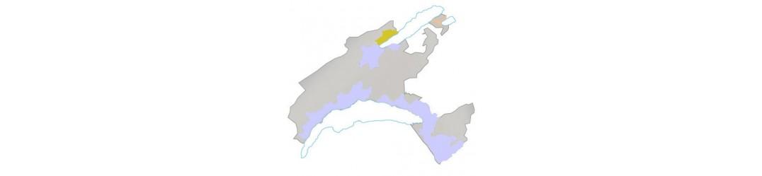 Bonvillars - Vaud