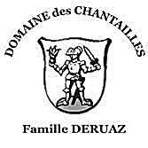 DOMAINE DES CHANTAILLES