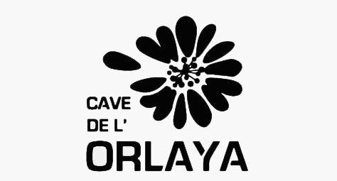 CAVE DE L'ORLAYA