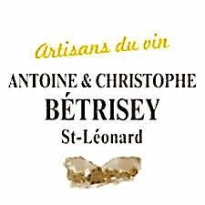 ANTOINE & CHRISTOPHE BÉTRISEY